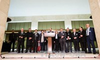 กองกำลังฝ่ายค้านในซีเรียเปิดเผยสาเหตุที่ไม่เข้าร่วมการเจรจาสันติภาพในประเทศคาซัคสถาน