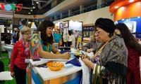เวียดนามเข้าร่วมงานแสดงสินค้าการท่องเที่ยวระหว่างประเทศครั้งที่๒๔ในประเทศรัสเซีย