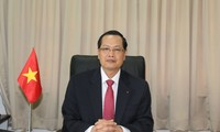 โอกาสความร่วมมือระหว่างเวียดนามกับสิงคโปร์ในสภาวการณ์ใหม่