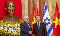 ความร่วมมือด้านเศรษฐกิจ วิทยาศาสตร์และเทคโนโลยีเป็นเสาหลักในความสัมพันธ์เวียดนาม-อิสราเอล