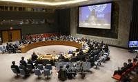 สหประชาชาติประณามการทดลองยิงขีปนาวุธของเปียงยาง