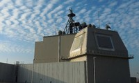 รัสเซียตอบโต้การที่สหรัฐติดตั้งระบบ NMD