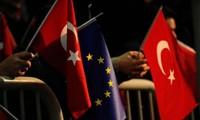 ตุรกีอาจจัดการลงประชามติเกี่ยวกับการเจรจาเพื่อขอเข้าเป็นสมาชิกของอียู