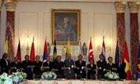การประชุมพิเศษรัฐมนตรีว่าการกระกรวงการต่างประเทศอาเซียน-สหรัฐ