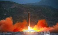 สาธารณรัฐเกาหลี ญี่ปุ่นและสหรัฐคัดค้านเหตุยิงขีปนาวุธครั้งล่าสุดของเปียงยาง
