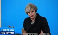 นายกรัฐมนตรีอังกฤษประณามเหตุระเบิดที่สนามกีฬาในประเทศอังกฤษ