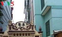 ดงหงาก-หมู่บ้านโบราณในกรุงฮานอย