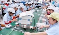 อำนวยความสะดวกให้แก่สถานประกอบการสาธารณรัฐเกาหลีในกรุงฮานอย