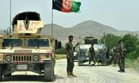 อัฟกานิสถานเป็นประธานการประชุมนานาชาติเกี่ยวกับสันติภาพ