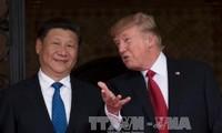 จีนมีความประสงค์ที่จะส่งเสริมความไว้วางใจเชิงยุทธศาสตร์กับสหรัฐ