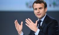 ประธานาธิบดีฝรั่งเศสเชื่อมั่นว่า ฝรั่งเศสอาจเป็นพลังขับเคลื่อนเพื่อผลักดันอียู