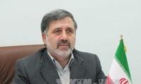 อิหร่านเรียกอัครราชทูตสถานทูตคูเวตเข้าพบเพื่อประท้วงการเนรเทศนักการทูตอิหร่าน