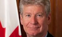 ประธานกองทุนเอเชีย-แปซิฟิกแคนาดาเรียกร้องให้เอื้อให้แก่การพัฒนาสถานประกอบการขนาดกลางและขนาดย่อม