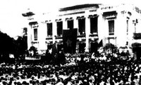 เวียดนามฉลองครบรอบ72ปีการปฏิวัติเดือนสิงหาคม