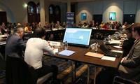 เวียดนามเข้าร่วมการประชุมSOMเพื่อส่งเสริมข้อตกลงทีพีพี ณ ประเทศออสเตรเลีย