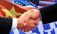 เวียดนามและสหรัฐผลักดันความสัมพันธ์ทวิภาคี