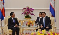 รัฐสภากัมพูชาให้การสนับสนุนต่อการขยายความสัมพันธ์ร่วมมือกับเวียดนาม