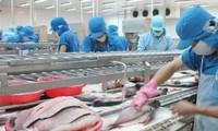 งานแสดงผลิตภัณฑ์จากปลาสวายครั้งแรก ณ กรุงฮานอย