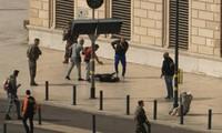 ฝรั่งเศสอนุมัติร่างกฎหมายเกี่ยวกับการต่อต้านการก่อการร้ายฉบับใหม่