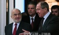 รัสเซียเรียกร้องให้แก้ไขความตึงเครียดทางการเมืองในอิรักผ่านการสนทนา