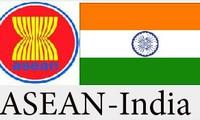พิธีฉลองครบรอบ25ปีความร่วมมืออาเซียน-อินเดีย