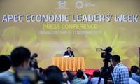 แนวทางการพัฒนาของเศรษฐกิจสมาชิกในการปฏิบัติโครงการปฏิบัติงานร่วมของเอเปก