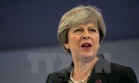 นายกรัฐมนตรีอังกฤษส่งสาส์นที่แข็งกร้าวเกี่ยวกับปัญหาBrexit