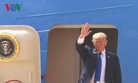 การเยือนเวียดนามของประธานาธิบดีสหรัฐมีความหมายเป็นอย่างยิ่ง