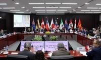 ประชาคมโลกชื่นชมการมีส่วนร่วมและบทบาทการเป็นเจ้าภาพเอเปกของเวียดนาม