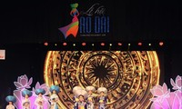 Пятый фестиваль женского платья «аозай» в г.Хошимине пройдет с 3 по 25 марта 2018 г.
