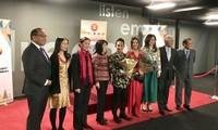 เวียดนามเข้าร่วมงานมหกรรมภาพยนตร์อาเซียนครั้งแรกในประเทศเนเธอร์แลนด์