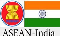 อินเดียมุ่งสู่การผลักดันความสัมพันธ์กับอาเซียน