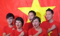 """เพลง """" Việt Nam quê hương tôi"""" หรือ """"เวียดนามบ้านเกิดของฉัน"""""""