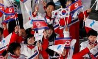 ใช้โอกาสเพื่อนำสันติภาพสู่คาบสมุทรเกาหลี