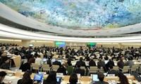เปิดการประชุมครั้งที่38สภาสิทธิมนุษยชนแห่งสหประชาชาติ
