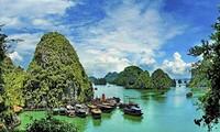 กิจกรรมการส่งเสริมการท่องเที่ยวเวียดนามในสวิตเซอร์แลนด์