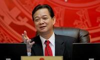 นายกฯNguyen Tan Dung จะเข้าร่วมการประชุมเวทีเศรษฐกิจโลกว่าด้วยเอเชียตะวันออก2012
