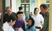 โครงการ แพทย์รุ่นใหม่ไปทำงานในอ.ที่ยากจน