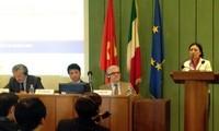 แนะนำโอกาสการลงทุนประกอบธุรกิจในเวียดนามที่ประเทศอิตาลี