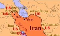 อิหร่านตำหนิมาตรการคว่ำบาตรด้านปีโตรเคมีของสหรัฐนั้นผิดกฎหมาย