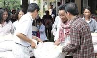 สถานประกอบการเวียดนามลงทุนพัฒนาชุมชนในกัมพูชา