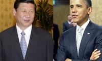 สหรัฐ-จีนแสวงหามาตรการเพิ่มความแน่นแฟ้นในความสัมพันธ์ทวิภาคี