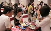 เวียดนาม-ไทยกระชับความร่วมมือระหว่างหน่วยงานอุตสาหกรรมรองเท้า