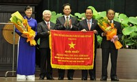 รำลึก65ปีวันประธานโฮจิมินห์ประกาศเรียกร้องทำการแข่งขันรักชาติ