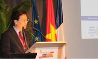 การประชุมความร่วมมือระหว่างท้องถิ่นเวียดนาม-ฝรั่งเศสครั้งที่9