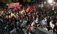 กรีซกำลังเผชิญกับวิกฤตการเมืองครั้งใหม่