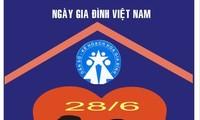 กิจกรรมขานรับปีครอบครัวเวียดนามและวันครอบครัวเวียดนาม2013