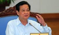 รัฐบาลเร่งปฏิบัติเป้าหมายการพัฒนาประเทศปี2013