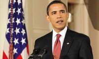 ประธานาธิบดีสหรัฐ บารัค โอบามา: ปี2014เป็นปีแห่งการปฏิบัติ