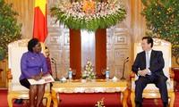 เวียดนามปรารถนาในความร่วมมือกับธนาคารโลก